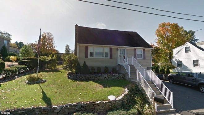 This Google Street View image shows the approximate location of 19 Ogden Terrace in Butler. The property at this address changed hands in January 2020, when new owner bought the property for $345,000.