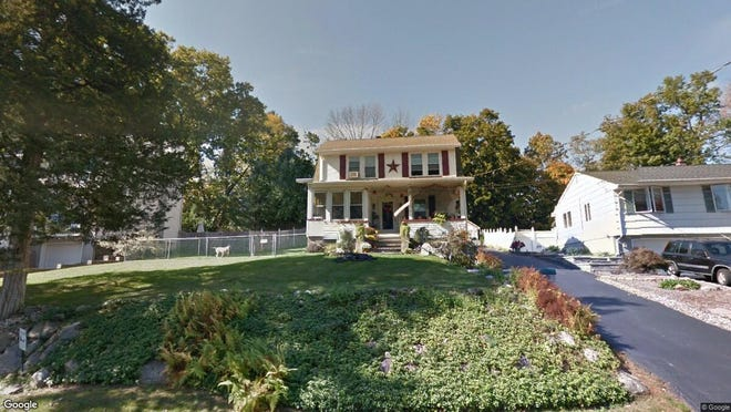 This Google Street View image shows the approximate location of 25 Cedar St. in Butler. The property at this address changed hands in December 2019, when new owner bought the property for $354,500.