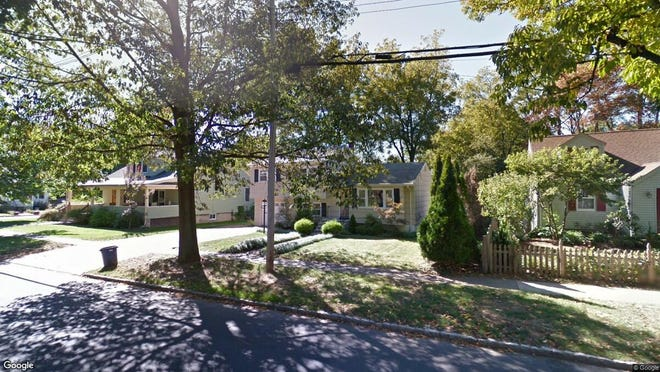 This Google Street View image shows the approximate location of 20 Stiles Ave. in Morris Plains. The property at this address changed hands in December 2019, when new owner bought the property for $500,000.