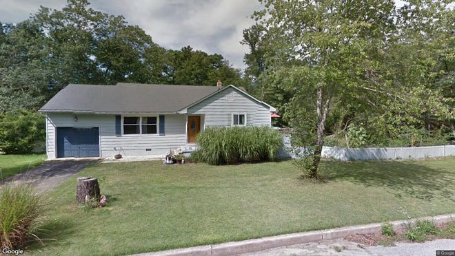 This Google Street View image shows the approximate location of 2504 Shelburn Road in Millville. The property at this address changed hands in December 2019, when new owners bought the property for $213,000.