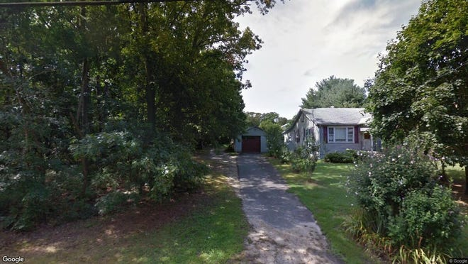 This Google Street View image shows the approximate location of 539 Carmel Road in Millville. The property at this address changed hands in December 2019, when new owners bought the property for $120,000.