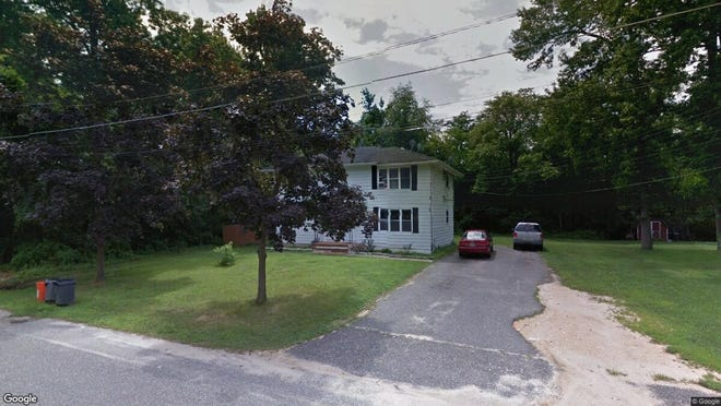 This Google Street View image shows the approximate location of 55 Shirley Court in Vineland. The property at this address changed hands in December 2019, when new owner bought the property for $130,000.