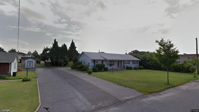 This Google Street View image shows the approximate location of 731 Allen Ave. in Vineland. The property at this address changed hands in December 2019, when new owners bought the property for $145,000.