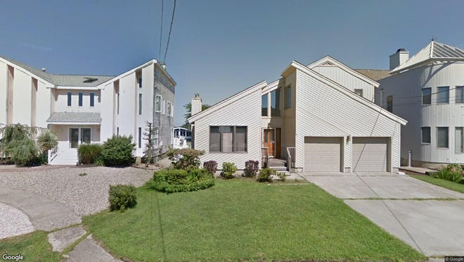 This Google Street View image shows the approximate location of 5 Toledo Drive in Brick. The property at this address changed hands in November 2019, when new owner bought the property for $515,000.