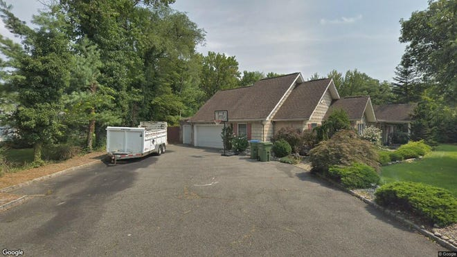This Google Street View image shows the approximate location of 23 Richard Road in Edison. The property at this address changed hands in November 2019, when new owners bought the property for $525,000.