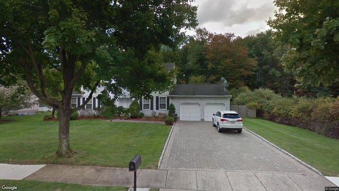 This Google Street View image shows the approximate location of 19 Fox Run in Parsippany-Troy Hills. The property at this address changed hands in December 2019, when new owner bought the property for $524,500.