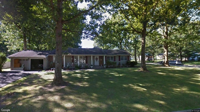This Google Street View image shows the approximate location of 23 Deauville Drive in Parsippany-Troy Hills. The property at this address changed hands in November 2019, when new owners bought the property for $569,000.