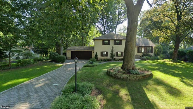 This Google Street View image shows the approximate location of 45 Parkway Court in Washington Township. The property at this address changed hands in October 2019, when new owners bought the property for $530,000.