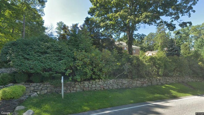 This Google Street View image shows the approximate location of 547 W. Saddle River Road in Upper Saddle River. The property at this address changed hands in July 2019, when new owner bought the property for $1,075,000.