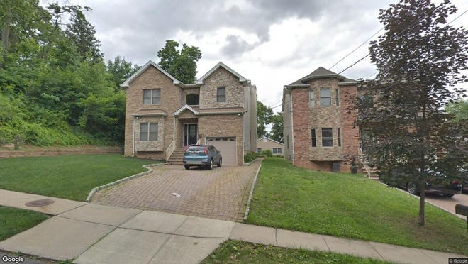 This Google Street View image shows the approximate location of 417 Ravine Ave. in Hasbrouck Hghts. The property at this address changed hands in August 2019, when new owner bought the property for $625,000.