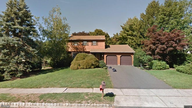 This Google Street View image shows the approximate location of 16 Hershey Road in East Brunswick. The property at this address changed hands in January 2020, when new owners bought the property for $431,000.