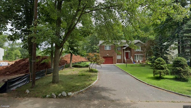 This Google Street View image shows the approximate location of 50 Revere Blvd. in Edison. The property at this address changed hands in November 2019, when new owners bought the property for $579,000.