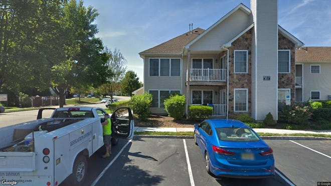 This Google Street View image shows the approximate location of 75 Chariot Court in Piscataway. The property at this address changed hands in December 2019, when new owners bought the property for $258,000.
