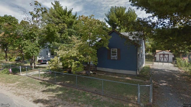 This Google Street View image shows the approximate location of 31 John St. in Spotswood. The property at this address changed hands in December 2019, when new owners bought the property for $258,000.