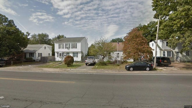 This Google Street View image shows the approximate location of 197 Summerhill Road in Spotswood. The property at this address changed hands in December 2019, when new owner bought the property for $220,000.