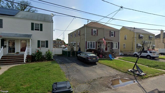 This Google Street View image shows the approximate location of 156 Winchester Road in Woodbridge. The property at this address changed hands in November 2019, when new owner bought the property for $230,000.