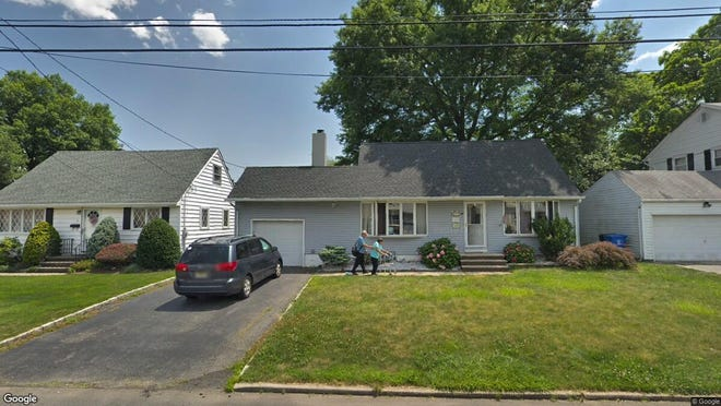 This Google Street View image shows the approximate location of 52 W. Francis St. in Woodbridge. The property at this address changed hands in December 2019, when new owners bought the property for $339,000.