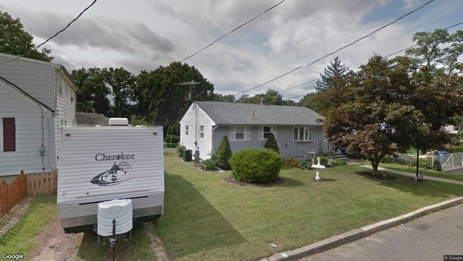This Google Street View image shows the approximate location of 1310 Wall Ave. in Burlington. The property at this address changed hands in December 2019, when new owner bought the property for $126,000.