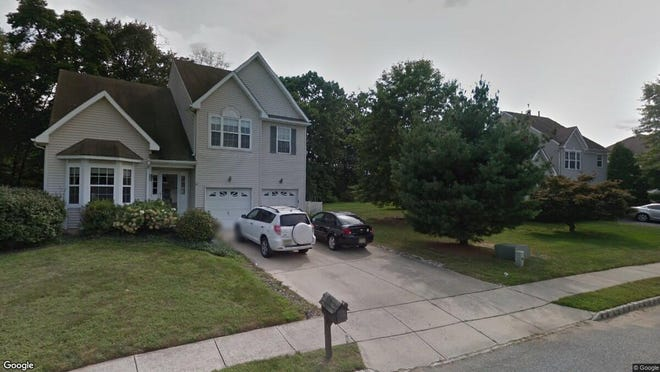 This Google Street View image shows the approximate location of 8 Magnolia Drive in Burlington. The property at this address changed hands in October 2019, when new owner bought the property for $275,000.