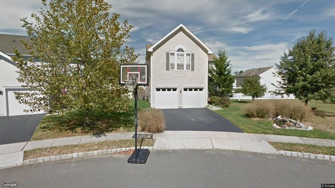 This Google Street View image shows the approximate location of 4 Grant Court in Mansfield. The property at this address changed hands in December 2019, when new owner bought the property for $369,900.