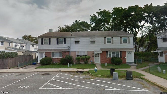 This Google Street View image shows the approximate location of 124 Stacy Court in Burlington City. The property at this address changed hands in October 2019, when new owner bought the property for $75,000.