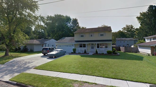 This Google Street View image shows the approximate location of 308 Lily Lane in Cherry Hill. The property at this address changed hands in October 2019, when new owners bought the property for $339,000.