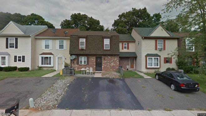 This Google Street View image shows the approximate location of 35 Presidential Drive in Gloucester Township. The property at this address changed hands in November 2019, when new owners bought the property for $82,000.