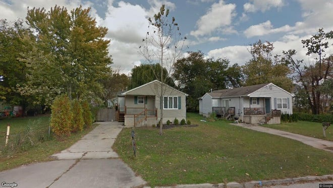 This Google Street View image shows the approximate location of 5 Willow Road in Westville. The property at this address changed hands in October 2019, when new owner bought the property for $127,000.