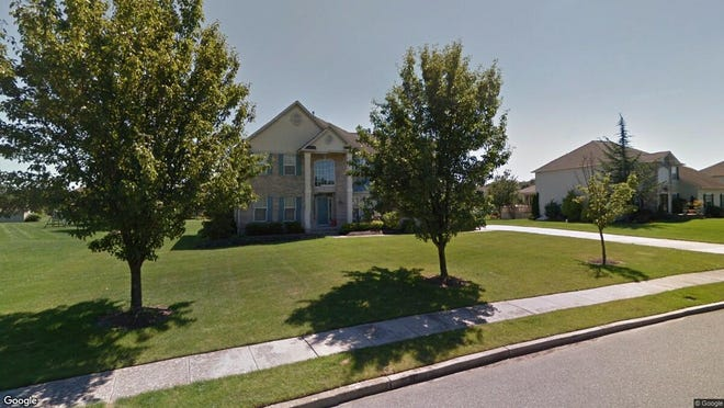 This Google Street View image shows the approximate location of 26 Joseph Drive in Washington. The property at this address changed hands in January 2020, when new owners bought the property for $440,000.
