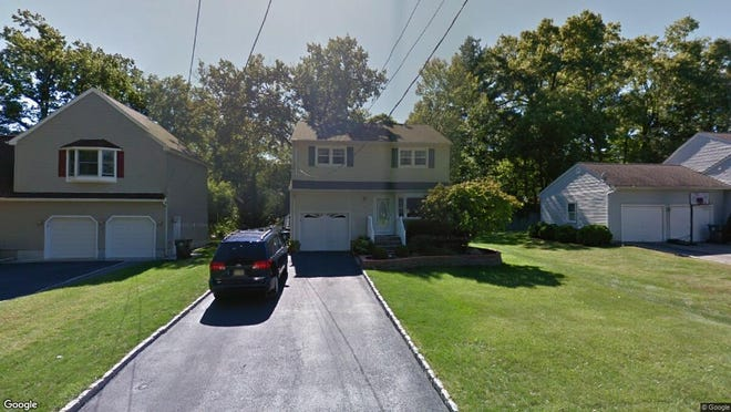 This Google Street View image shows the approximate location of 39 Oak Blvd. in Hanover. The property at this address changed hands in November 2019, when new owners bought the property for $475,000.
