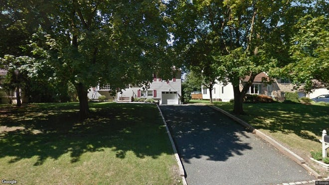 This Google Street View image shows the approximate location of 18 Hillcrest Road in Hanover. The property at this address changed hands in November 2019, when new owners bought the property for $515,000.