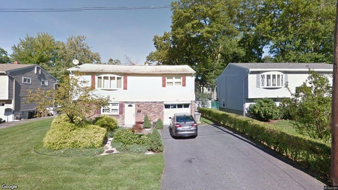 This Google Street View image shows the approximate location of 74 Fairmount Road in Parsippany-Troy Hills. The property at this address changed hands in December 2019, when new owners bought the property for $360,000.