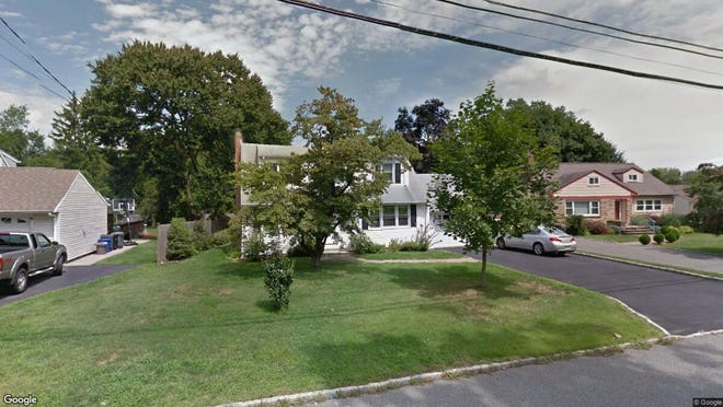 This Google Street View image shows the approximate location of 148 Cedar St. in East Hanover. The property at this address changed hands in December 2019, when new owners bought the property for $415,000.