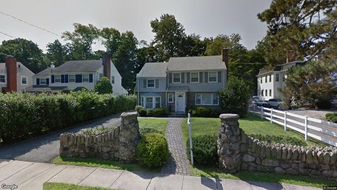 This Google Street View image shows the approximate location of 71 Morris Ave. in Morristown. The property at this address changed hands in December 2019, when new owner bought the property for $485,000.