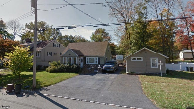 This Google Street View image shows the approximate location of 29 Roosevelt Ave. in Parsippany-Troy Hills. The property at this address changed hands in December 2019, when new owner bought the property for $295,000.