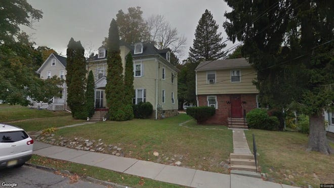 This Google Street View image shows the approximate location of 93-95 Randolph Ave. A&B in Dover Town. The property at this address changed hands in January 2020, when new owner bought the property for $535,000.