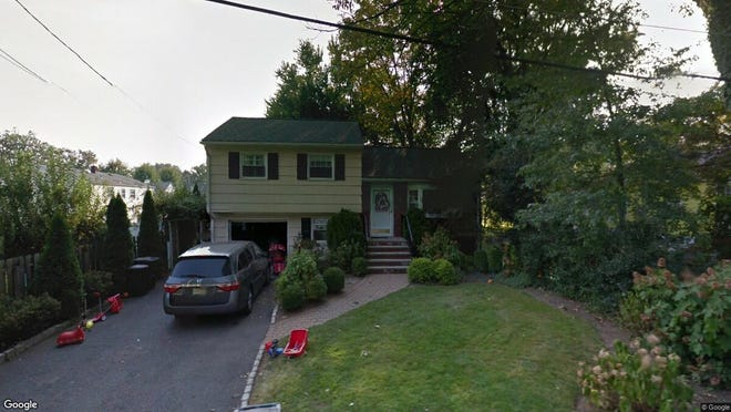 This Google Street View image shows the approximate location of 8 Cedar St. in Madison. The property at this address changed hands in December 2019, when new owner bought the property for $575,000.