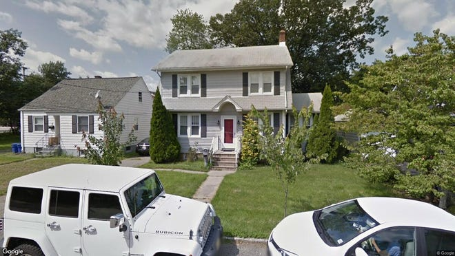 This Google Street View image shows the approximate location of 7 Center St. in Pequannock. The property at this address changed hands in November 2019, when new owner bought the property for $450,000.