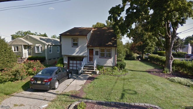 This Google Street View image shows the approximate location of 44 Halsey Road in Parsippany-Troy Hills. The property at this address changed hands in January 2020, when new owner bought the property for $320,000.