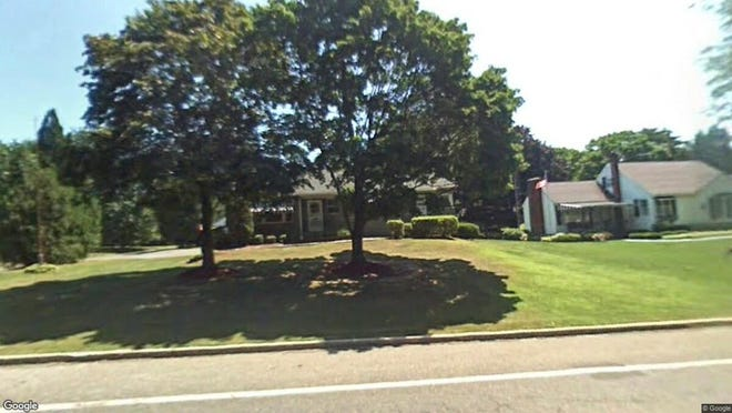 This Google Street View image shows the approximate location of 505 N. Burlington Road in Bridgeton. The property at this address changed hands in January 2020, when new owner bought the property for $131,000.