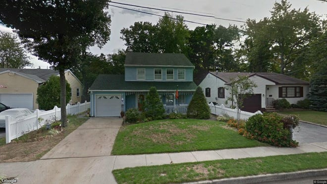 This Google Street View image shows the approximate location of 188 Fourth St. in Hazlet. The property at this address changed hands in December 2019, when new owners bought the property for $335,000.