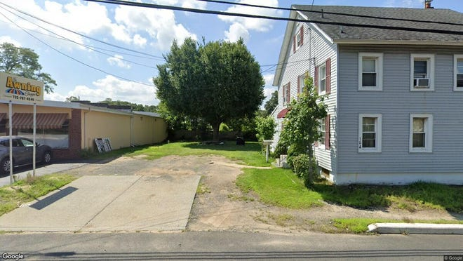 This Google Street View image shows the approximate location of 194-196 Highway 36 in Hazlet. The property at this address changed hands in December 2019, when new owners bought the property for $240,000.