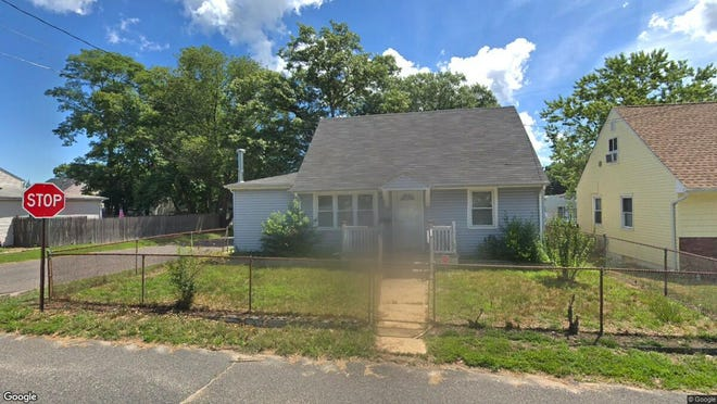 This Google Street View image shows the approximate location of 84 Compton Ave. in Hazlet. The property at this address changed hands in October 2019, when new owners bought the property for $230,000.