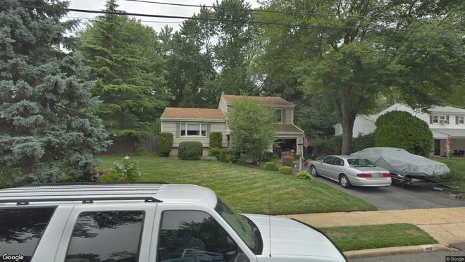 This Google Street View image shows the approximate location of 28 Craig St. in Hazlet. The property at this address changed hands in December 2019, when new owners bought the property for $359,900.