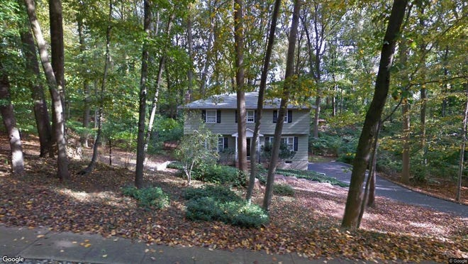 This Google Street View image shows the approximate location of 6 Deer Path in Holmdel. The property at this address changed hands in December 2019, when new owner bought the property for $545,000.