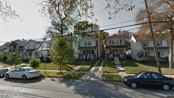 This Google Street View image shows the approximate location of 1216 Sunset Ave. in Asbury Park. The property at this address changed hands in January 2020, when new owner bought the property for $500,000.
