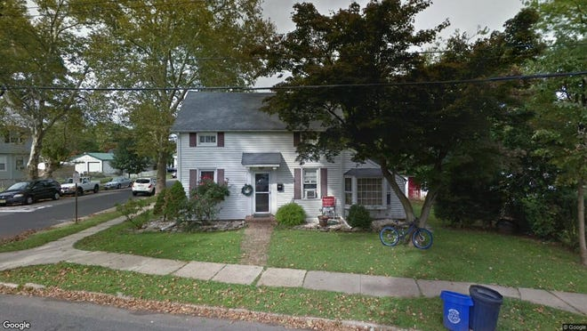 This Google Street View image shows the approximate location of 39 Lincoln Place in Freehold Borough. The property at this address changed hands in December 2019, when new owners bought the property for $223,380.