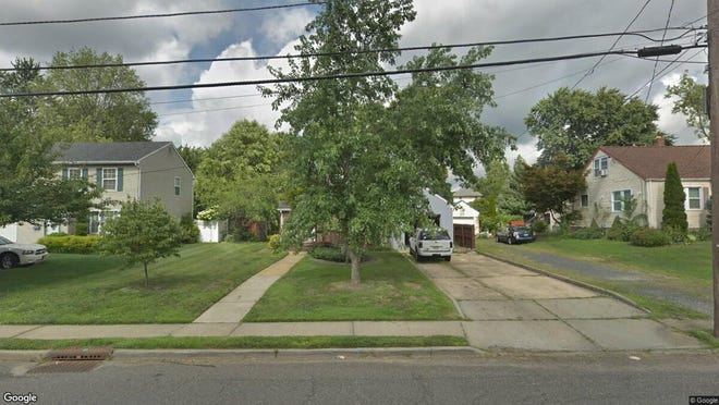 This Google Street View image shows the approximate location of 284 Broad St. in Matawan. The property at this address changed hands in December 2019, when new owner bought the property for $305,000.