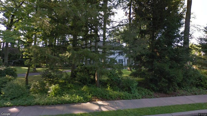 This Google Street View image shows the approximate location of 25 Port Au Peck Ave. in Oceanport. The property at this address changed hands in December 2019, when new owners bought the property for $919,000.