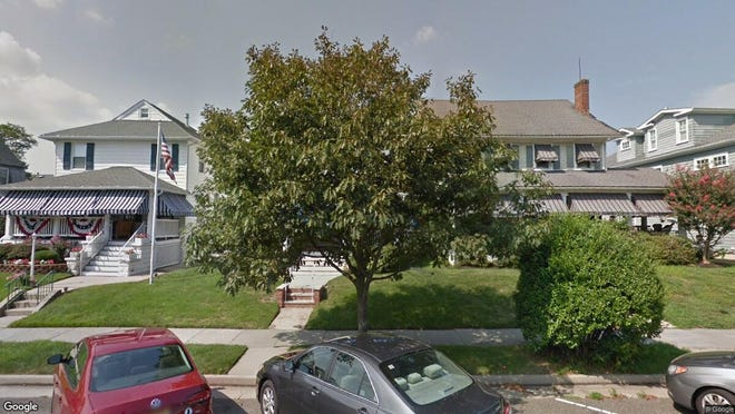This Google Street View image shows the approximate location of 126 Woodland Ave. in Avon. The property at this address changed hands in December 2019, when new owners bought the property for $825,000.